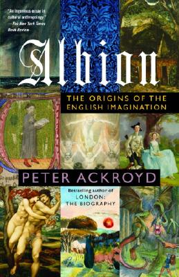 Albion By Ackroyd, Peter